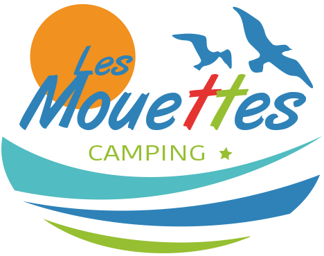 Accueil Camping Les Mouettes